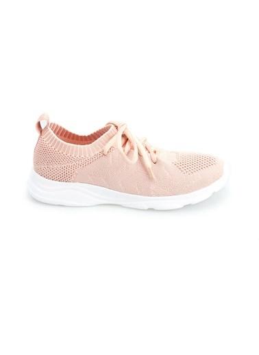 Kinetix Yürüyüş Ayakkabısı Somon